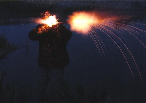 Precision Rifle Home - Custom Muzzleloader Bullets